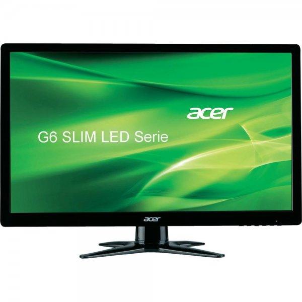 "[ZackZack] Acer 24""-Monitor ""G246HLBbid"" ( HDMI, DVI, VGA) für 129,85 €"