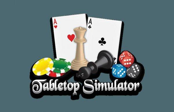 Tabletop Simulator [Steam @chrono.gg] - Bestpreis für einzelne Keys