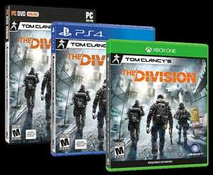THE DIVISION - Agent Origins Sets [Free CODE]