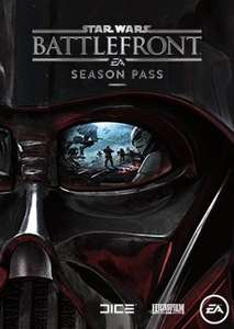 [Origin-Mexiko] Star Wars Battlefront Season Pass für 33,99$ ca. 30€