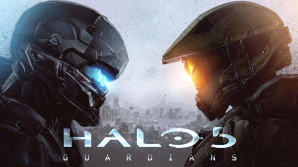 Halo 5 - Set + Emblem durch kostenloses REQ-Paket *bis 17 Uhr*