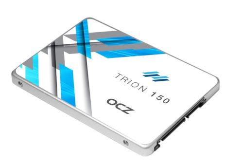 [ ebay wow ] OCZ Trion 150 SSD 480GB TLC 2.5zoll SATAIII - 7mm - 111 € inkl. Versand