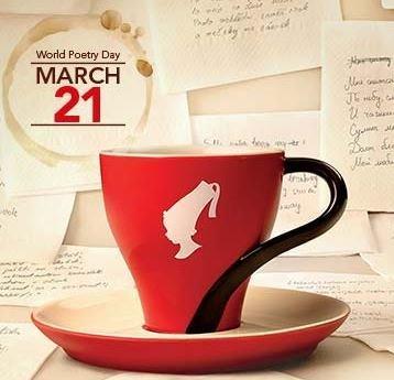 Pay With a Poem - Heute Gratis Kaffee in 1.100 teilnehmenden Locations in 27 Ländern auf 4 Kontinenten