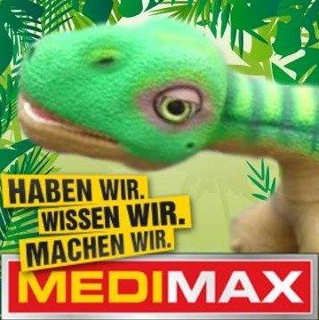 [lokal MEDIMAX Bautzen] 50€ Amazon für 40€ // 25€ Google Play/iTunes/Medimax für 20€