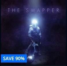 [PSN CA] PS3 + PS4 + PS Vita - The Swapper für 1,01 € - Crossbuy