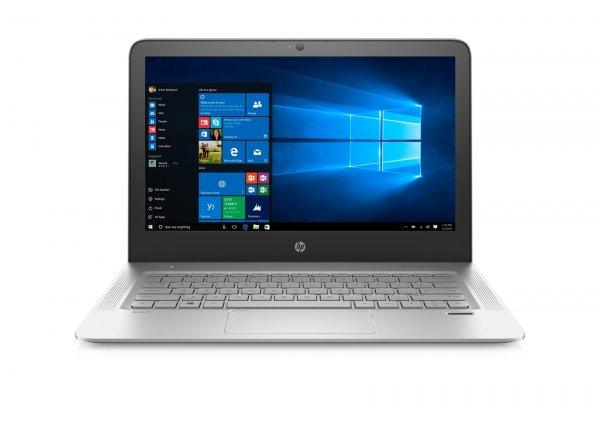 [HP Online Store] HP Envy 13 (13,3'' FHD IPS matt, i5-6200U, 8GB RAM, 256GB SSD M.2, Intel HD 520, beleuchtete Tastatur, Fingerprint-Reader, Wlan ac + Gb LAN, 1,36kg Gewicht, Alugehäuse, Win 10) für 704,65€