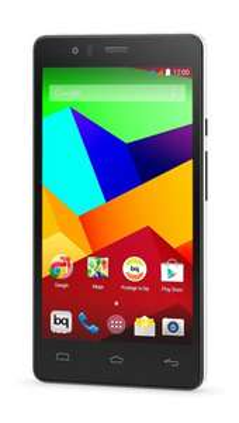 [Conrad] BQ Aquaris E5 LTE + Dual-SIM (5'' HD IPS, 1,2GHz Quadcore Snapdragon 410, 2GB RAM, 16GB intern, GPS, 13 MP Kamera, 2850 mAh, kein Hybrid-Slot, Android 5.1) für 145,81€