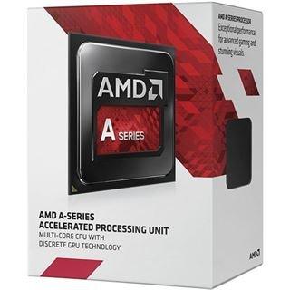 [Toner-Diskont & Mindfactory] AMD A10-7800 (boxed) für 98,71€