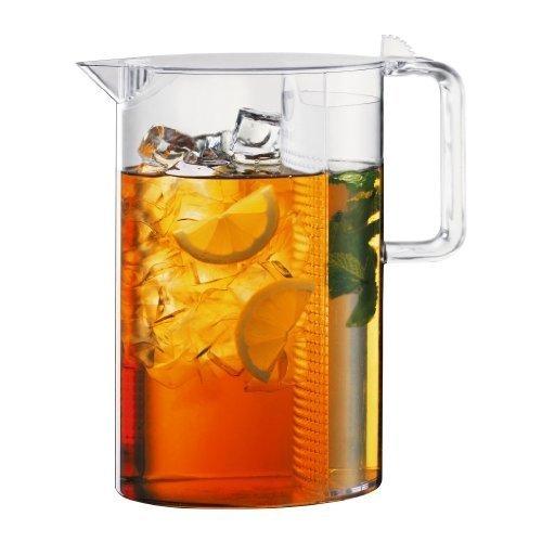 [Amazon Prime] Bodum Eistee Teekanne Acrylglas 3,0 Liter 12,13 €