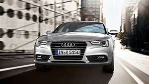 Audi A5 Sportback 2.0 TDI Ultra Privatleasing 255.-€