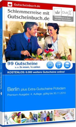 Kostenloses Gutscheinbuch über dealunited