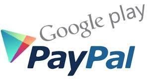 Paypal schenkt 2€ ab einem Einkauf von 4€ bei Google Play (Gilt nicht für alle, kostenloser Test ob es geht steht im Deal)