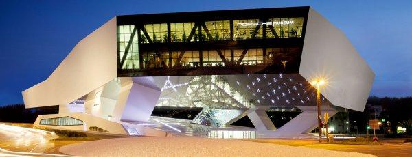 [Lokal: Stuttgart] Porsche-Museum: Le Mans@Zuffenhausen (Eintritt frei)