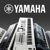 Yamaha Synth Book [iOS] - Yamaha Synthesizer