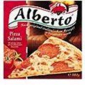 [Lokal: Edeka Kohlscheid} Alberto Salami Tiefkühl-Pizza für 0,99 €