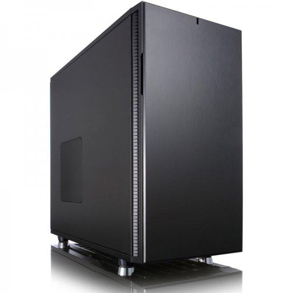 [Cyberport] Fractal Design Define R5 black ATX Gehäuse für 89,89€ mit Oster-Gutschein