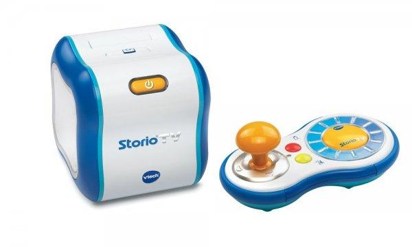 Amazon - VTech 80-183604 - Lernspielkonsole - Storio TV für 14,97€ mit Prime