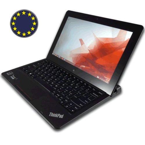 Lenovo ThinkPad Helix New Core M-5Y70 8GB RAM 256GB SSD Touch+Digitizer B-Ware 469 Euro
