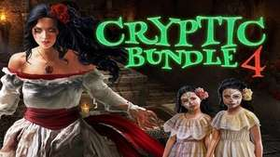 [Steam] Cryptic Bundle No. 4 für 2,49€ @ Bundle Stars