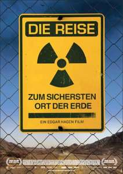 [Lokal Wesel] Kostenloser Film über Atommüll: Die Reise zum sichersten Ort der Erde