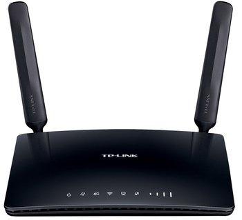 TP-LINK MR200 für 119€ @ Cyberport Cybersale - Dualband 4G LTE Router