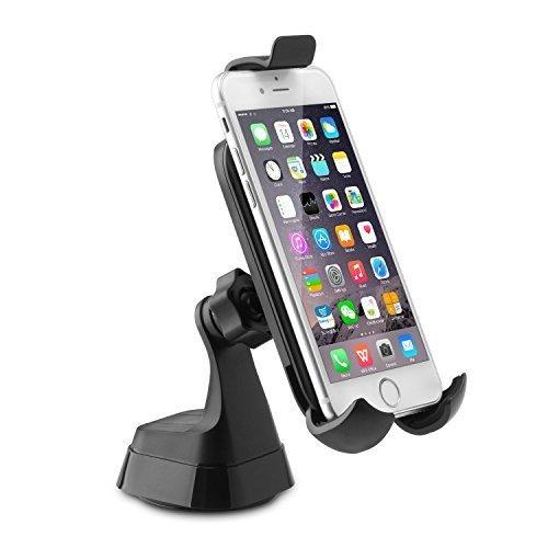 (Amazon Prime) Universal Kfz Handy Halterung für 3€