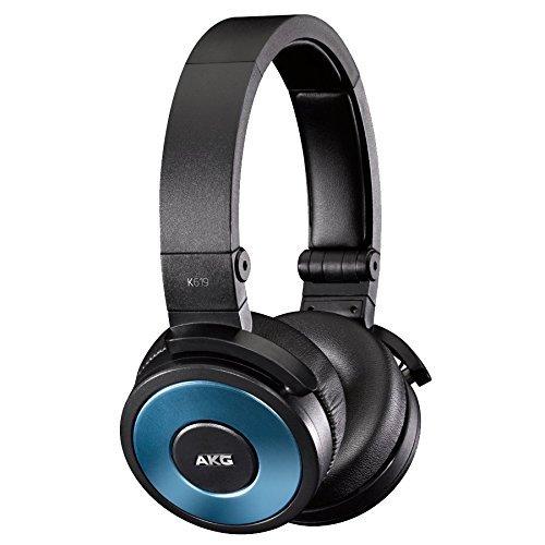 [Amazon MP] AKG K 619 (geschlossener Bügelkopfhörer) in verschiedenen Farben für 19,99€ versandkostenfrei