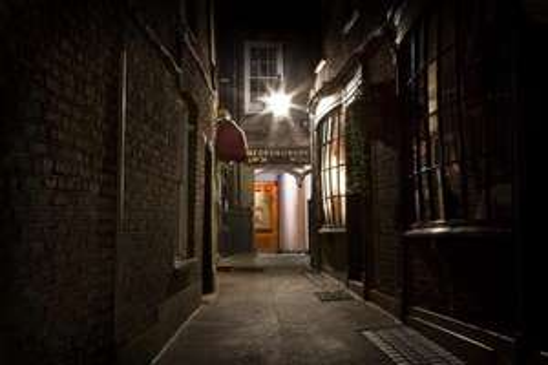 Harry Potter Studio Tour für wahre Harry Fans für 189€ p.P