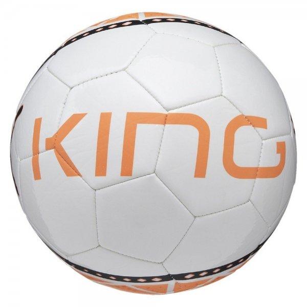 Fußball Puma King Graphic BLACK / Größe 5 [Amazon]