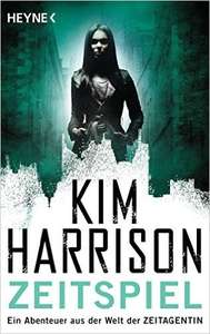 "0€ ebook ""Zeitspiel"" von Kim Harrison (Kindle Single) Kindle Edition"