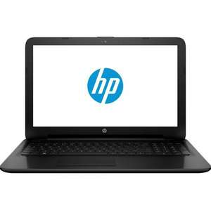 "[Redcoon] HP 15-ac145ng Win 10 (Notebook 15,6"" Core i3-5005U 500GB 8GB)  + Office Lizenz 365 Personal"