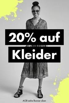 [Asos] 20% Rabatt auf frühlingshafte Kleider und Jumpsuits, oder: 20% Rabatt auf Schuhe/Accessoires für Jungs