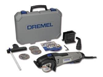 TOOM - Dremel Kompaktsäge DSM20 3/4 94,99€ - TPG: 83,59€ (PVG: 118,85€)