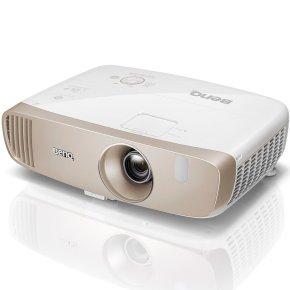 [notebooksbilliger.de] BenQ W2000 3D Heimkino DLP-Projektor (Full HD 1920x1080 Pixel, Cinematic Color REC. 709, 2.000 Ansi Lumen, Kontrast 15.000:1) für 899 €