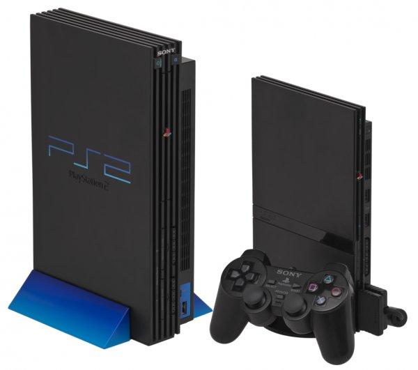 """[reBuy] Playstation 2 (FAT) Zustand """"sehr gut"""" mit Controller für 26,98€ inkl. Versand dank Gutschein!"""