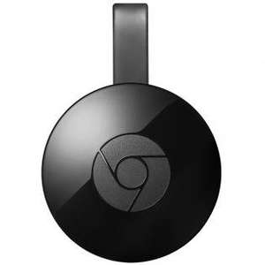 (redcoon.de) Google Chromecast 2. Gen (15% unter idealo)