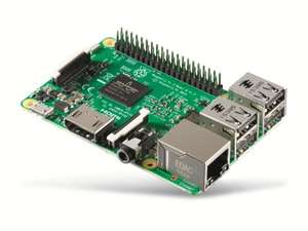 [Pollin Electronic] Raspberry Pi 3 Modell B - 38,95€