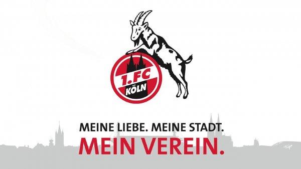 Kostenloser Versand im Onlineshop beim 1. FC Köln