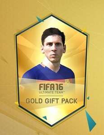 FUT 16 - Gratis Premium Gold Pack - Täglich neues gratis FUT Pack für den 7. Geburtstag von Fifa Ultimate Team
