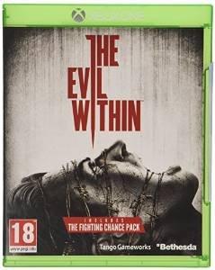 [shopto.net] The Evil Within [XO] für 13,74€ / [360] für 9,95€ inkl. Versand