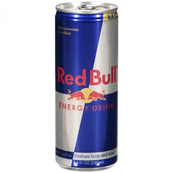 Red Bull 12er Pack für 9,99€ [Edeka bundesweit]