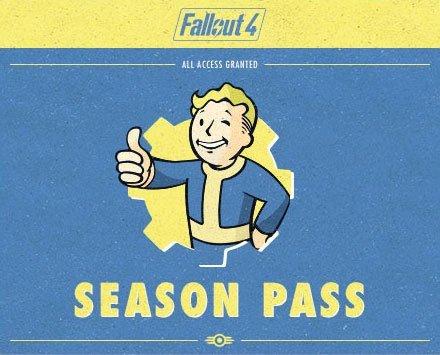 [Steam]Fallout 4 - Season Pass @gmg