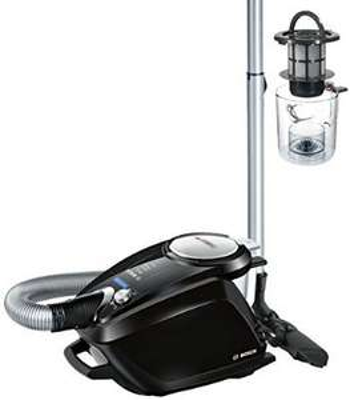 [Amazon UK Tagesangebot] Bosch BGS5SIL2GB Power Silence 2 beutellos Cylinder Vacuum Cleaner, 3 L für 129,87 €