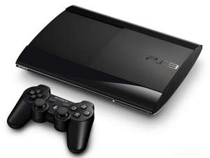 Sony Playstation 3 Super Slim 12GB [Amazon WHD]