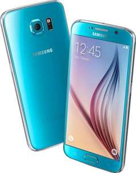 (Lokal Trier) Samsung Galaxy S6