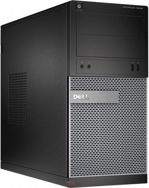 Dell OptiPlex 3020 MT für 479€ @ Cyberport - Multimedia PC im Mini-Gehäuse mit Core i5-4590, 8GB Ram, 1TB HDD