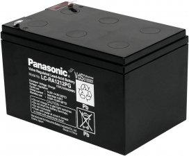 [Digitalo] Panasonic 12V 12Ah Blei-Vlies Akku für 24,05€ (z.B. für Vatertag)