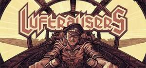[Steam] Luftrausers (@chrono)