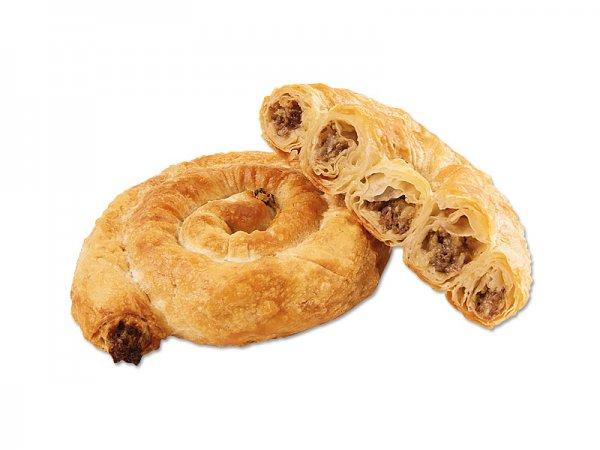 [ZIMMERMANN] Börek-Schnecke mit Feta / Spinat & Feta oder Rindfleisch 850g für 2,99€ (28.03.-02.04.)