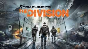 Tom Clancy's The Division Nvidia Code (PC)